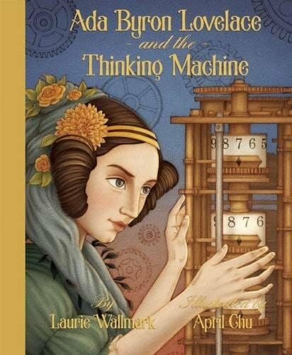 ada-byron-lovelace-the-thinking-machine-stem-books-for-kids