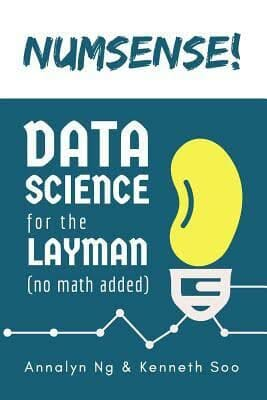 numsense-data-science-for-the-layman-no-math-added-data-science-books