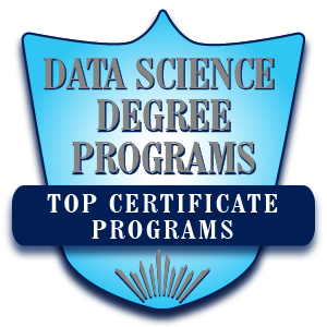 20 Best Data Science Certificate Programs 2018