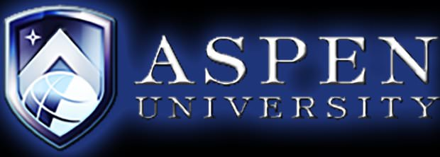 Aspen University - Data Science, Accreditation, Applying