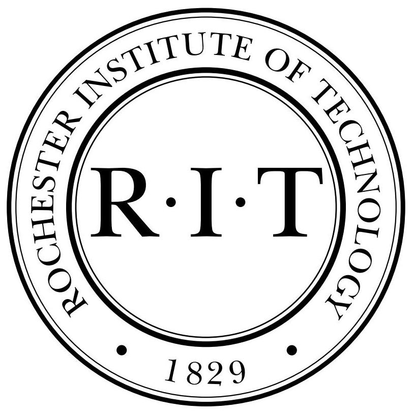 RIT Online Master's in Applied Statistics