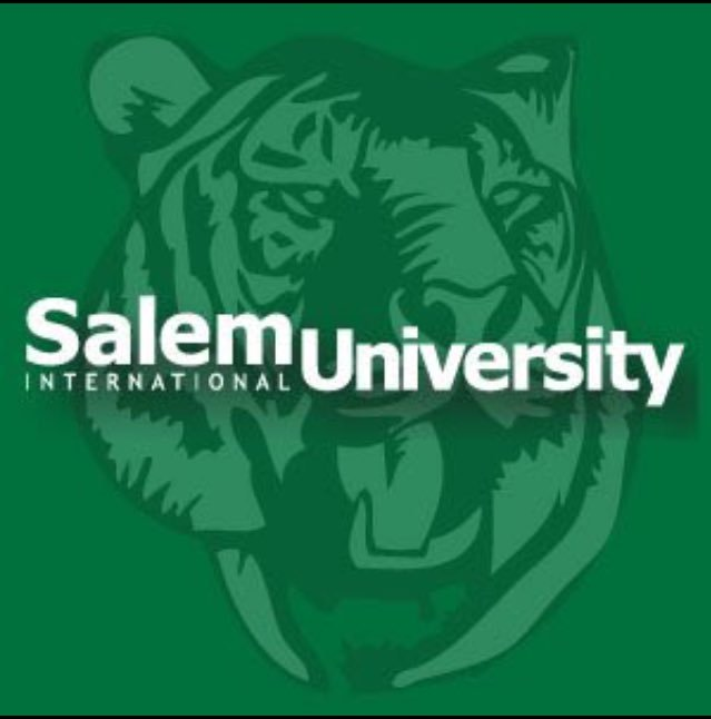 Salem International University Bachelor of Science in Computer Science-Data Science