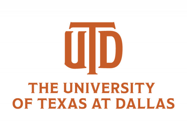 University Of Texas At Dallas Data Science Data