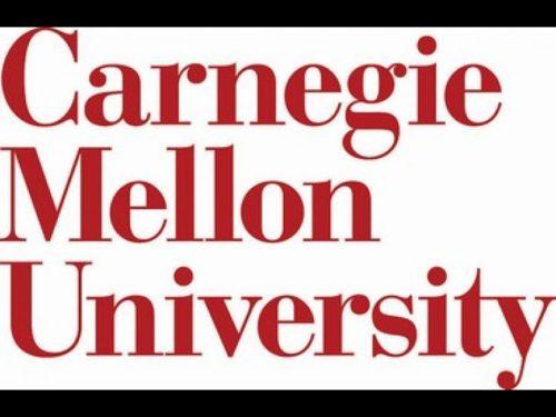 Carnegie Mellon University MSIT: Information Security & Assurance