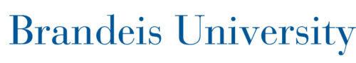 Brandeis University Master of Science in Bioinformatics