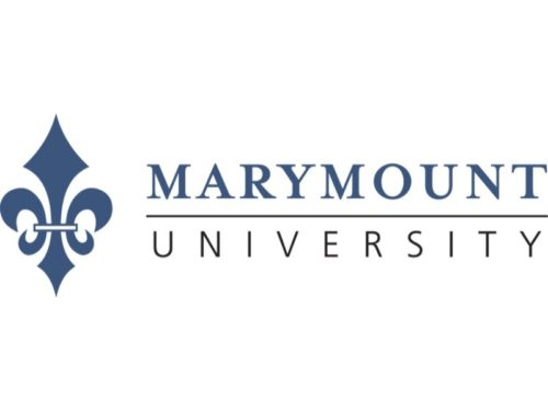 Marymount University Cybersecurity Master's Degree