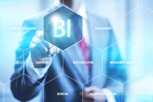 WHAT IS A BUSINESS INTELLIGENCE DEVELOPER?