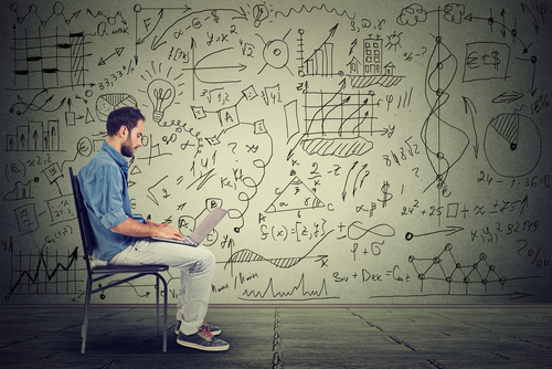 expertise in data science