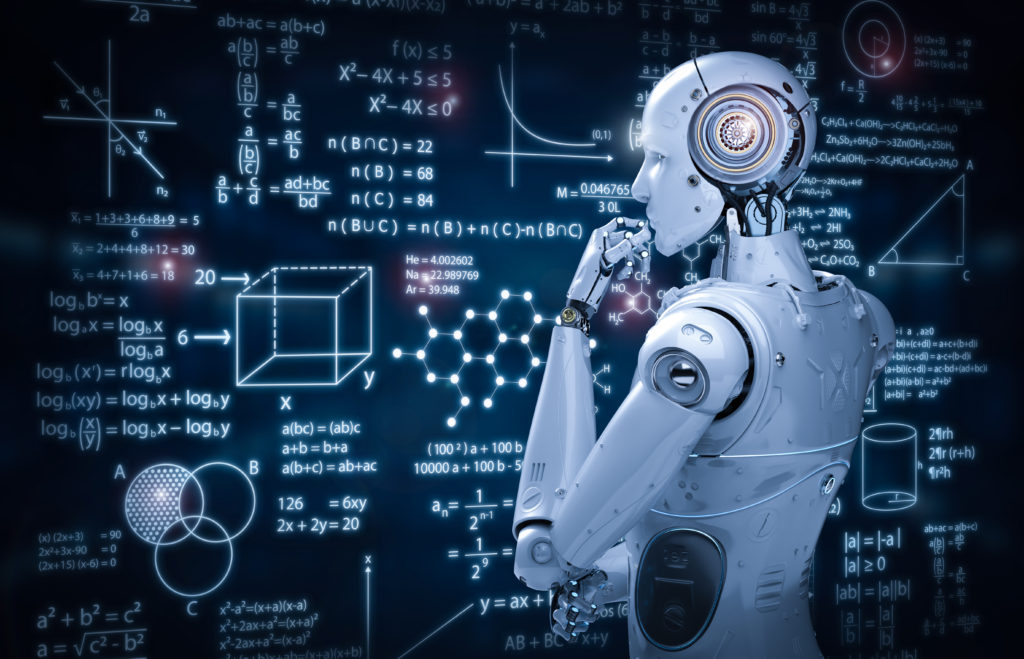 Does Data Science Include Machine Learning?