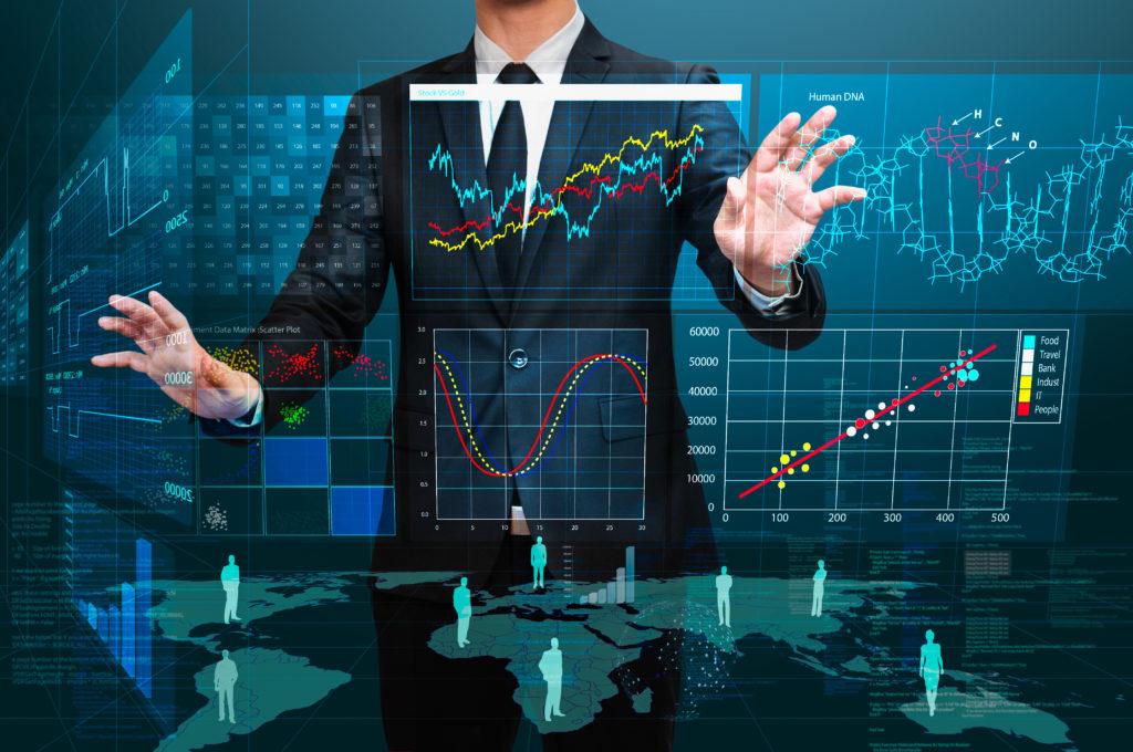 Why Data Visualization Works
